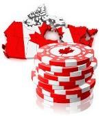 Online Poker in Canada