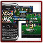 Popularity Of BlackkBerry In Canada