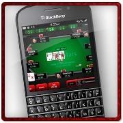 Blackberry Poker