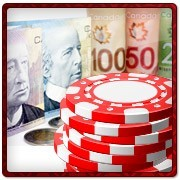 Canadian poker deposit methods