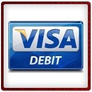 Visa Debit Online Poker
