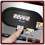 iPad Poker - Apps v Instant Play