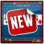 New Canadian poker sites