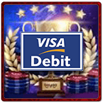Visa Tournament deposits