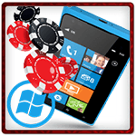How Poker On Windows Phone Works