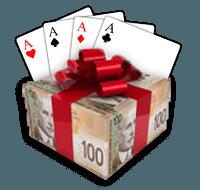 Online Poker Bonus Without Deposit