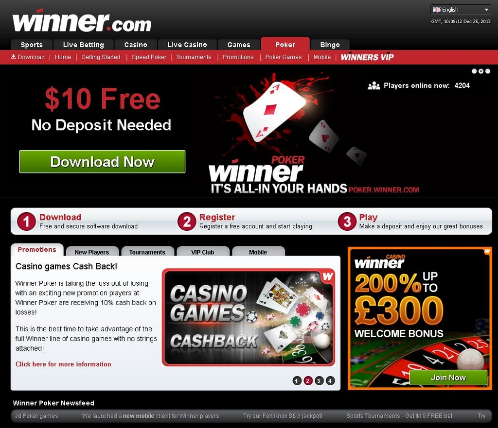 wsop texas holdem poker download