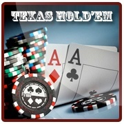 Texas Hold'em Poker Sites